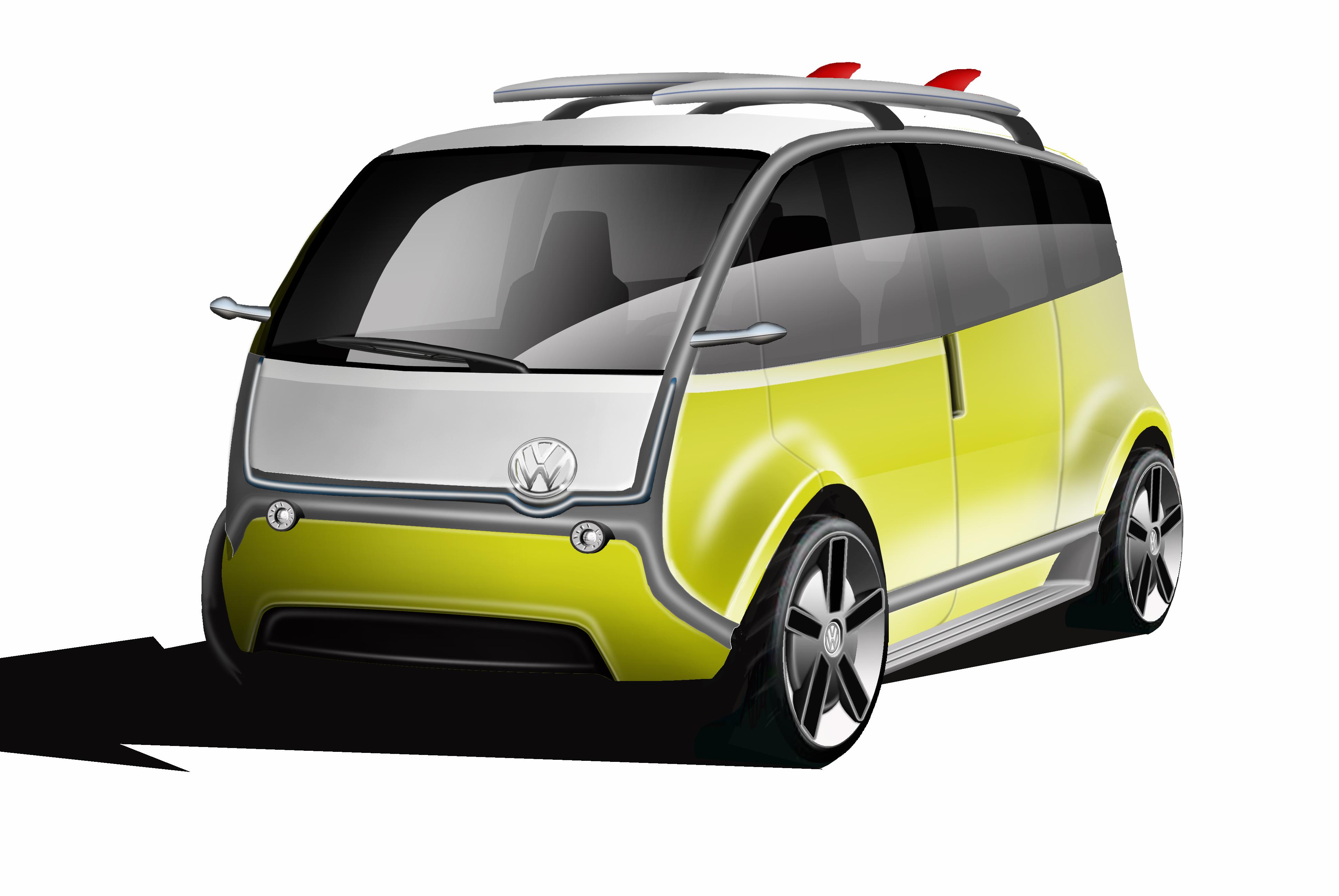 Volkswagen 81, GEN Y VEHICLE