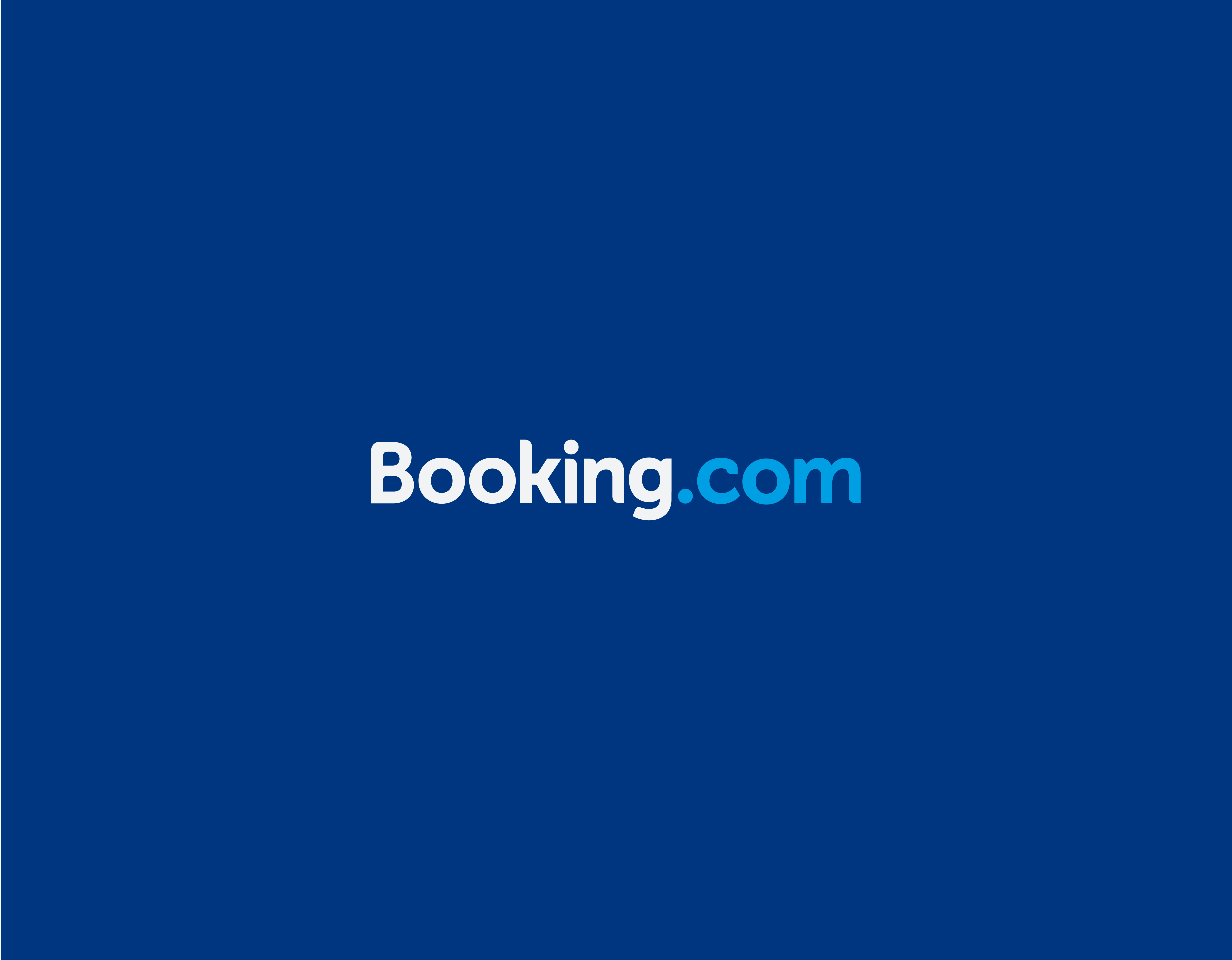 Booking.com Corporate Identity
