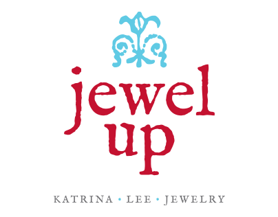 Jewel Up | Katrina Lee Jewelry — Corporate Branding