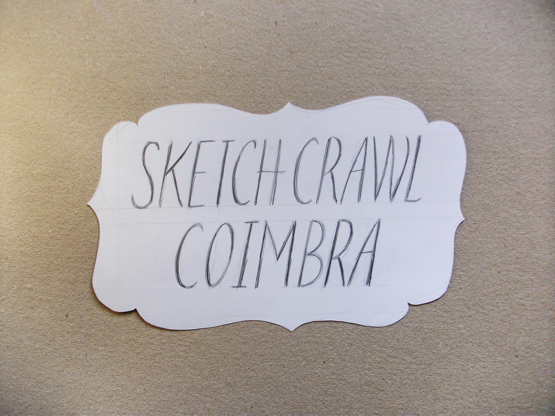 Sketch Crawl Coimbra