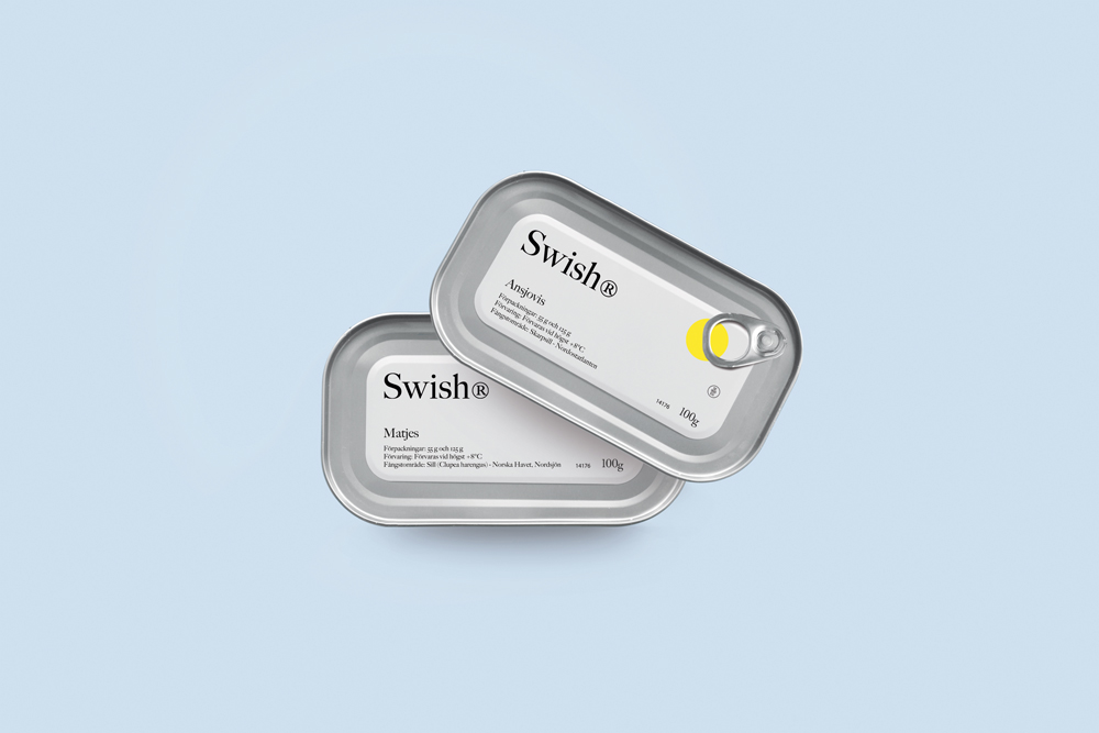 Swish® Packaging