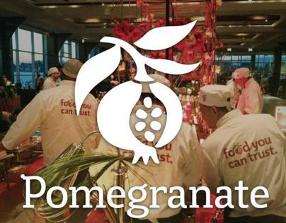KFWE 2013 | Pomegranate