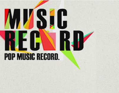 MTV pop music record