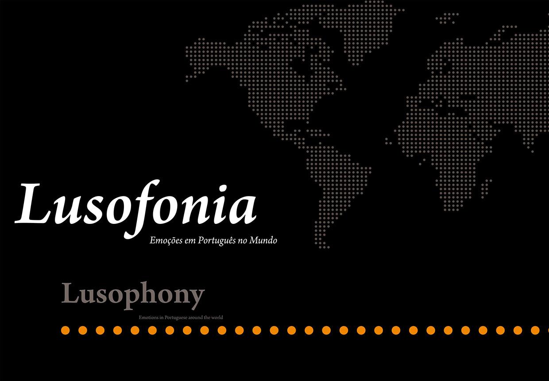 LUSOFONIA | Emoçoes en Portuguès no Mundo