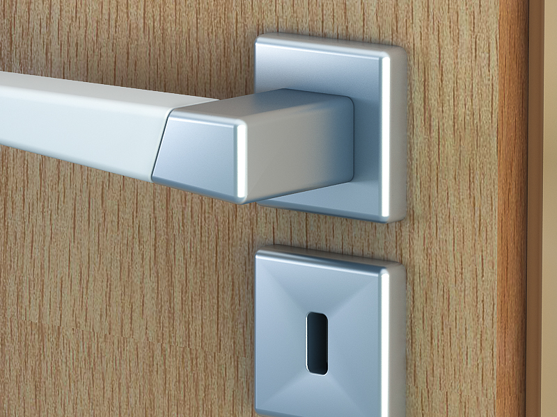 Door Handle | Cifial™