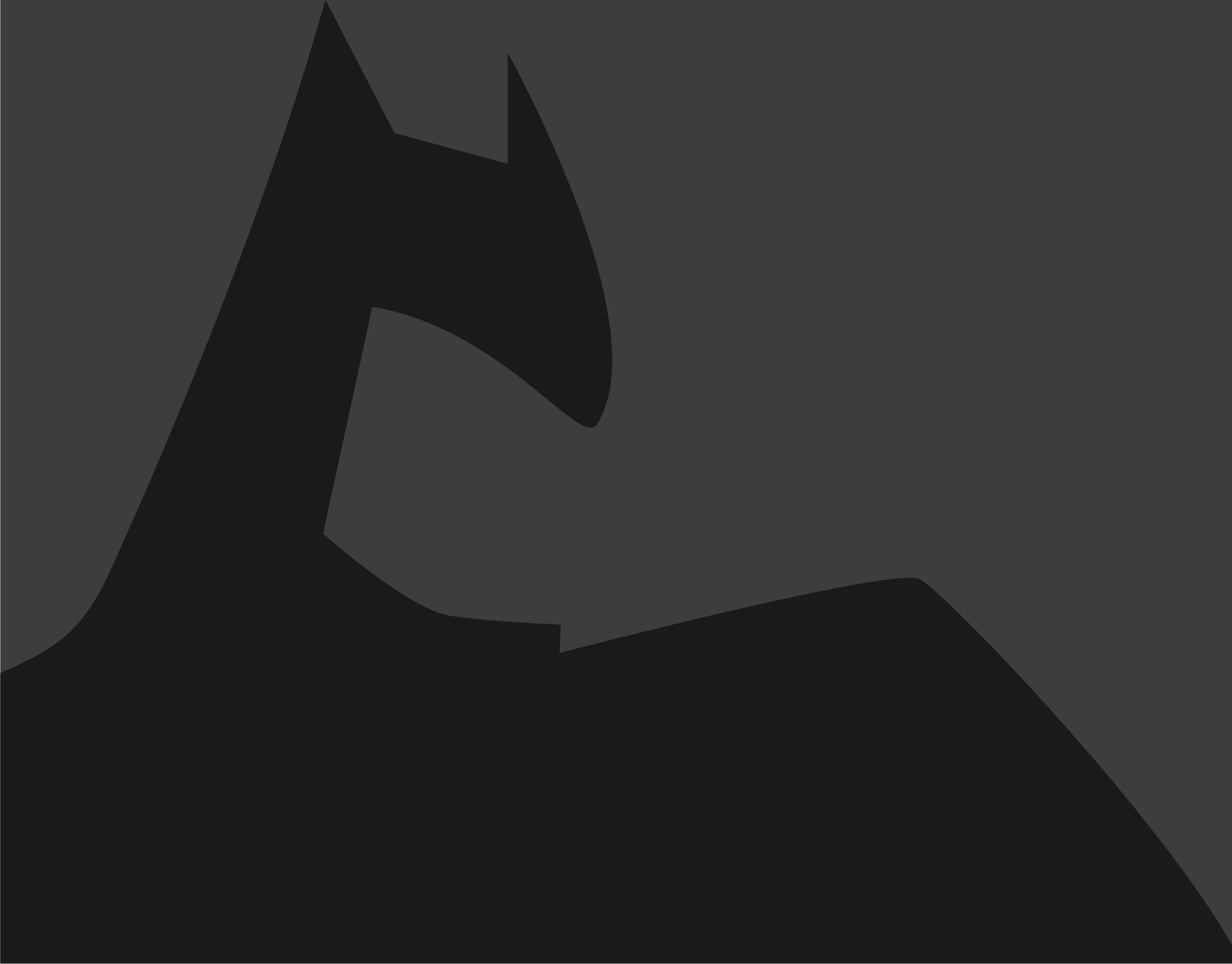 Fan Art – Minimal Superhero Banners