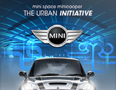 MINI COOPER Iphone App presentation