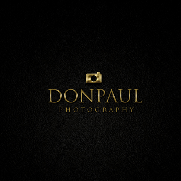 Don Paul Photography Brand