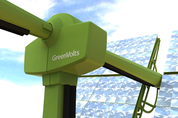 GreenVolts