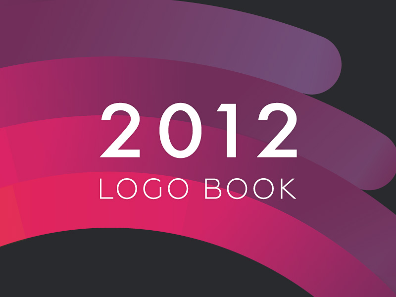 Logo yearbook 2012
