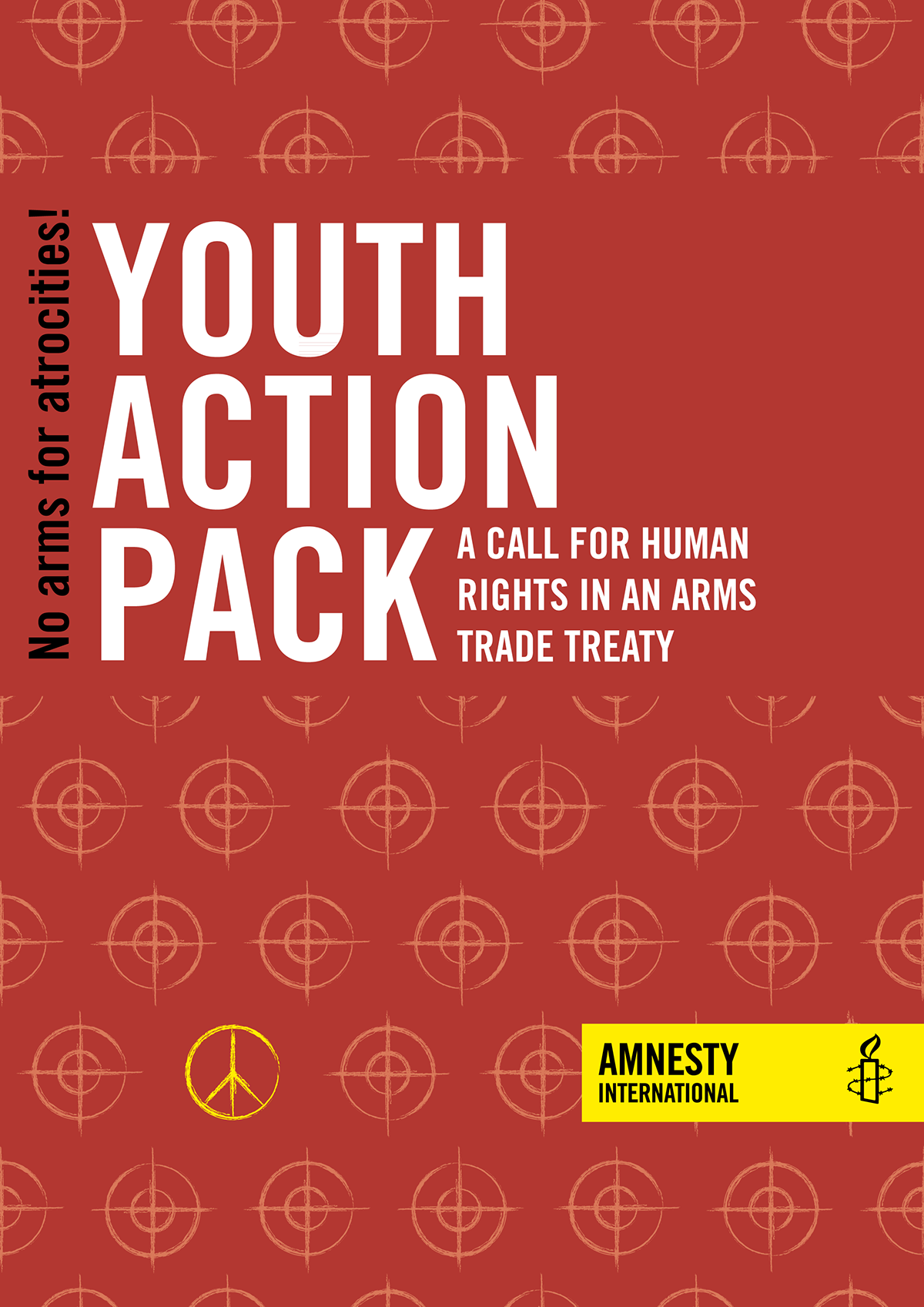 Youth Action Pack Amnesty International [editorial]