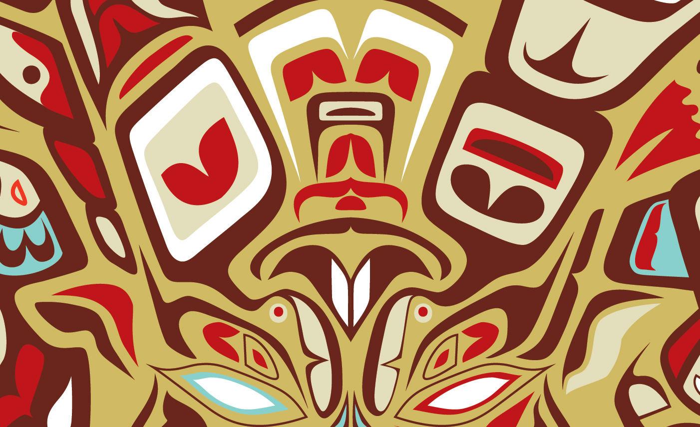 CHAMUKIN HAIDA / ILLUSTRATION