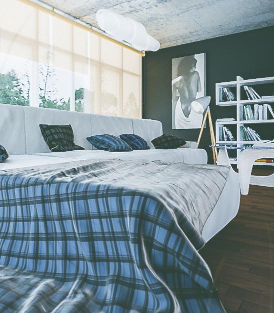Lounge Room v-1