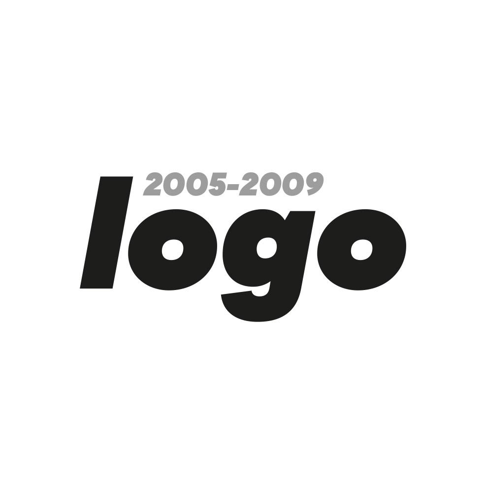 Logos & Marks, 2005-2009