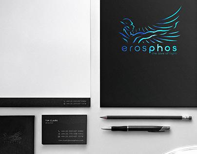 ErosPhos Lighting Branding & Illustration