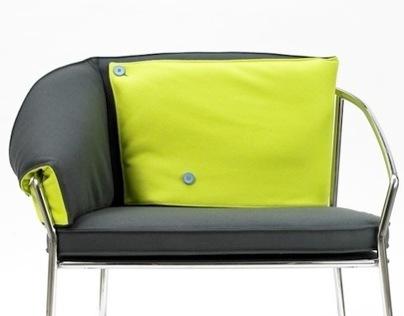 Ply / Armchair