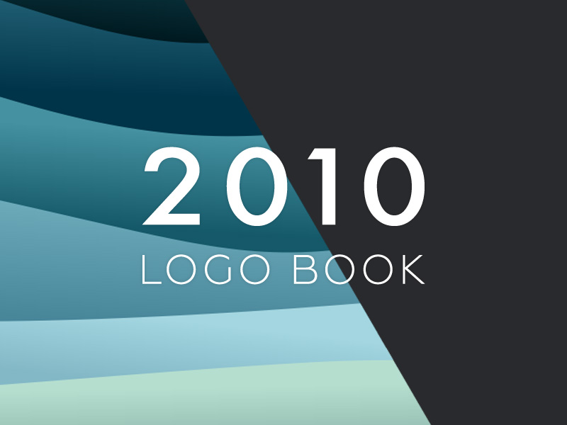 Logo yearbook 2010