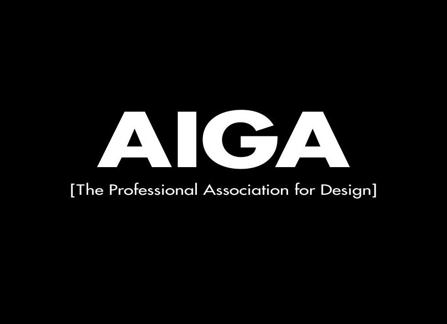 AIGA Promo/Thesis