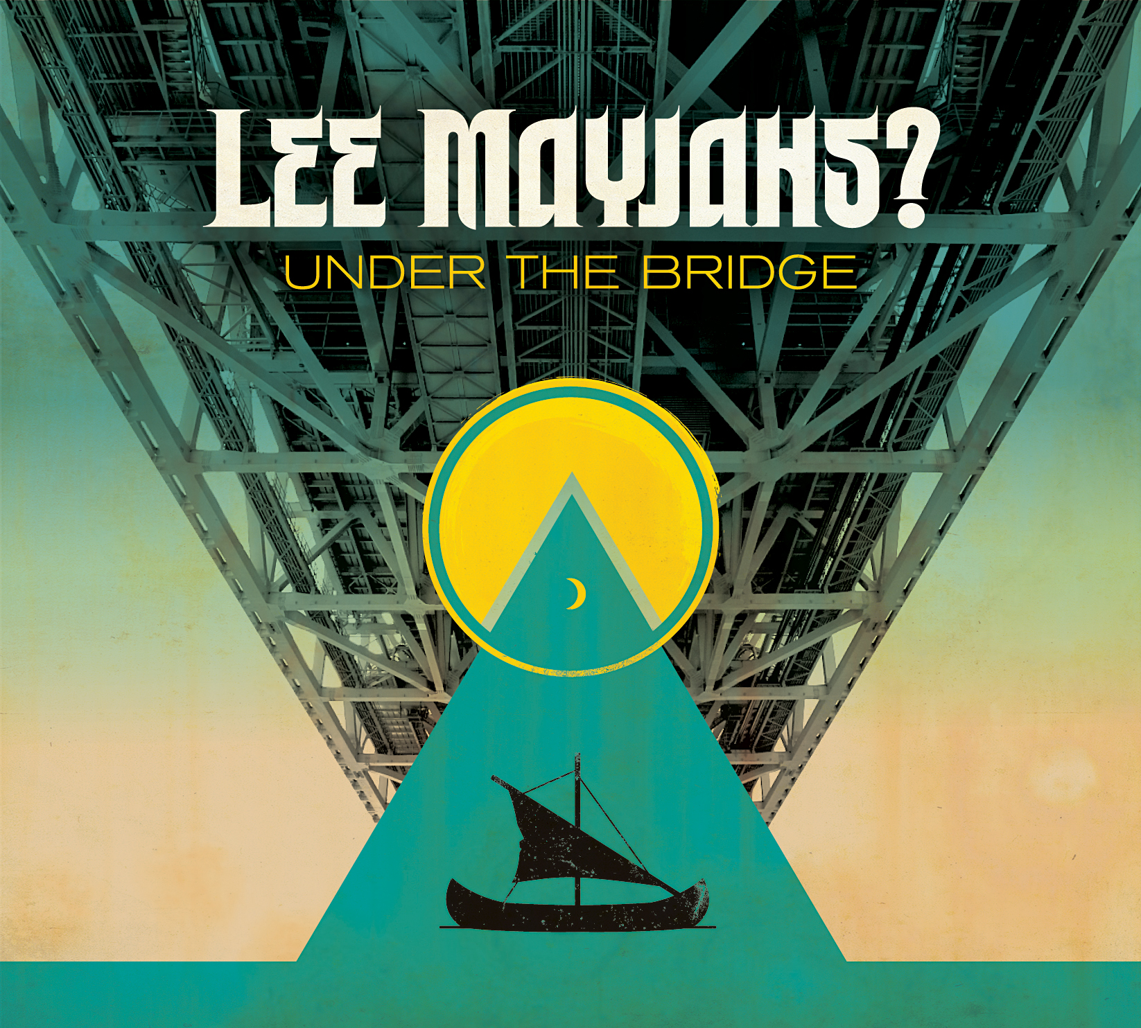Lee Mayjays? album art