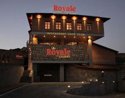 Royale Entertainment Center