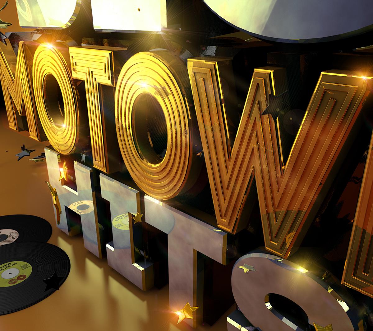 Big Motown Hits