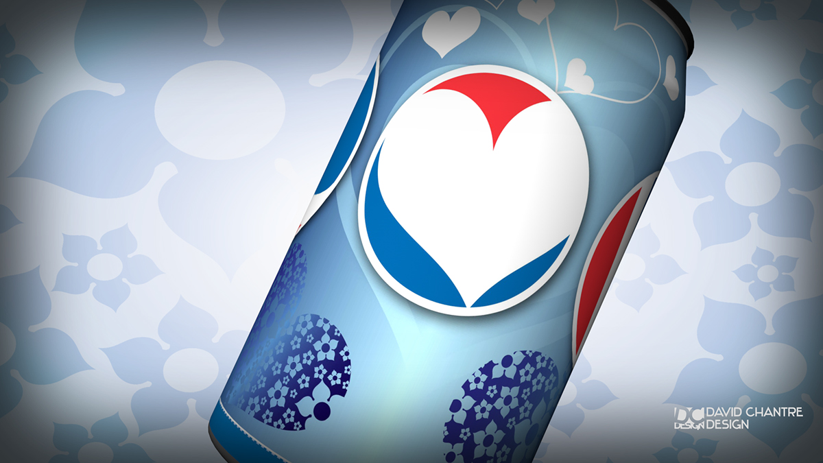 CONNECT_PEPSI _LOVE Packing Pepsi
