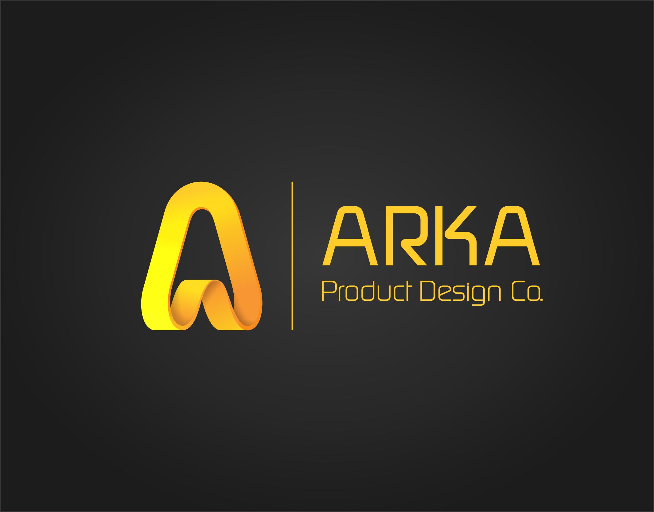 ARKA Product Design Co. [ Logo Design ]