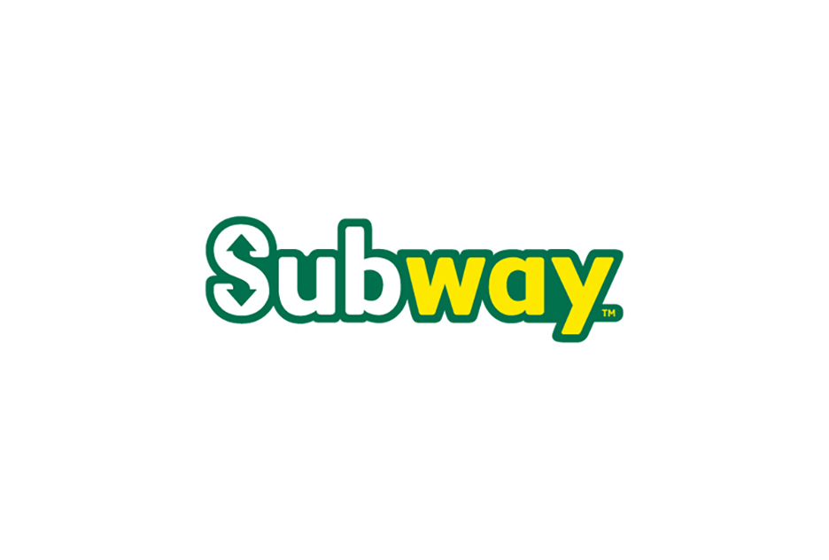 Subway - Rebranding