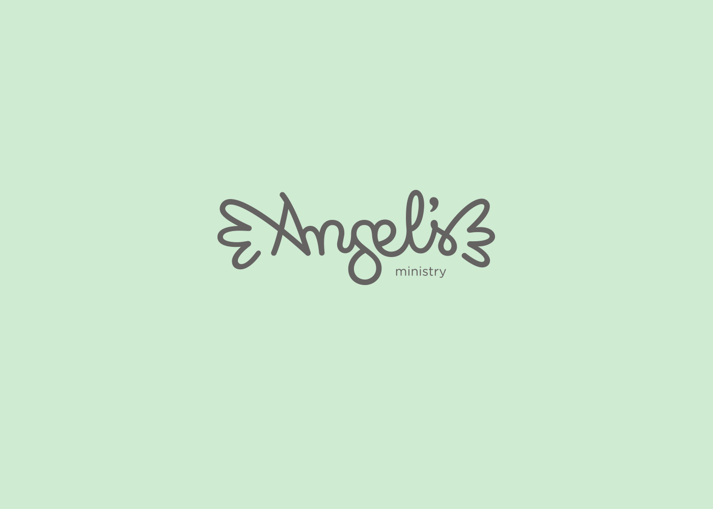 Angel's Ministry