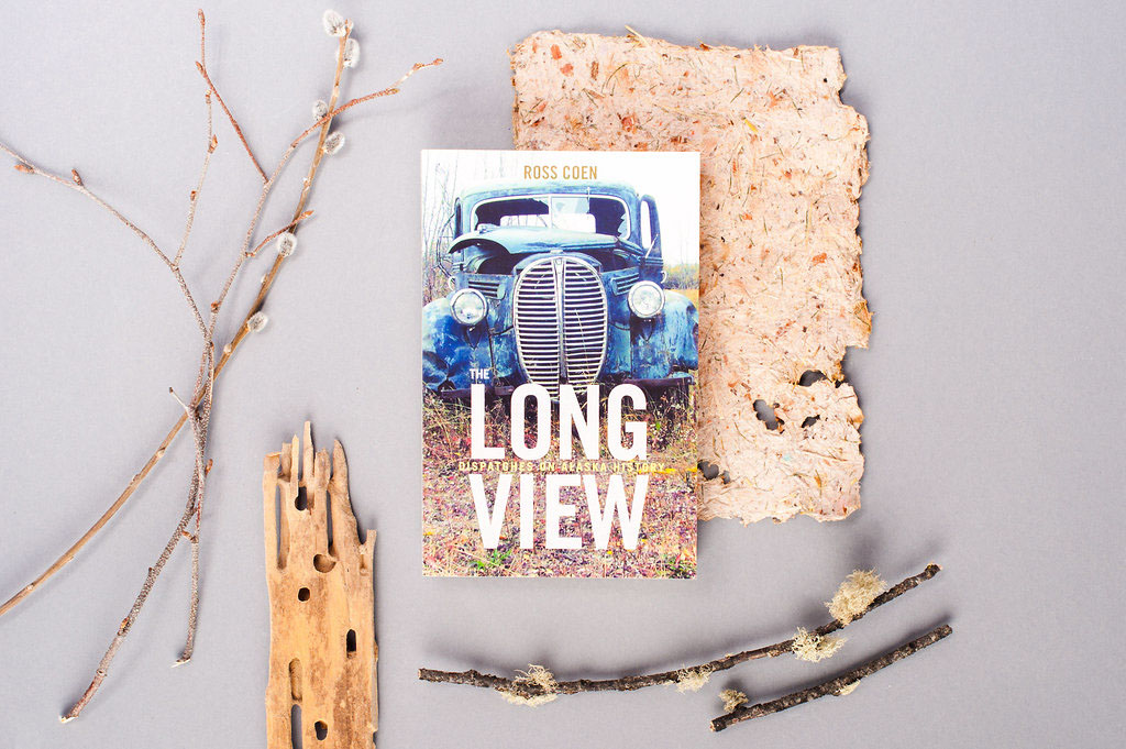 The Long View, Cover and Book Design