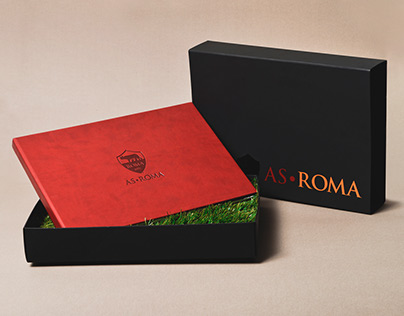 AsRoma Marketing Book