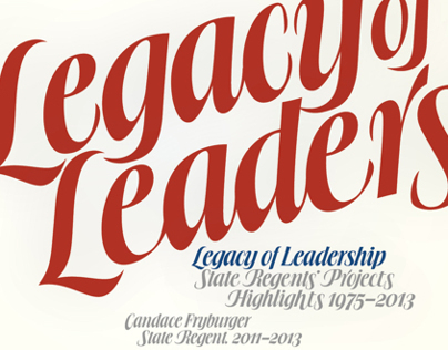 Illinois DAR Legacy of Leadership Video