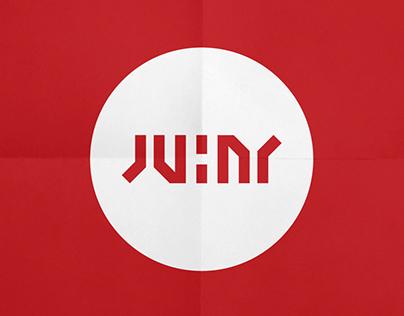 JUHAR  //  LOGO