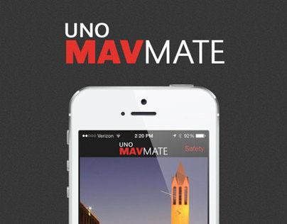 UNO MavMate App