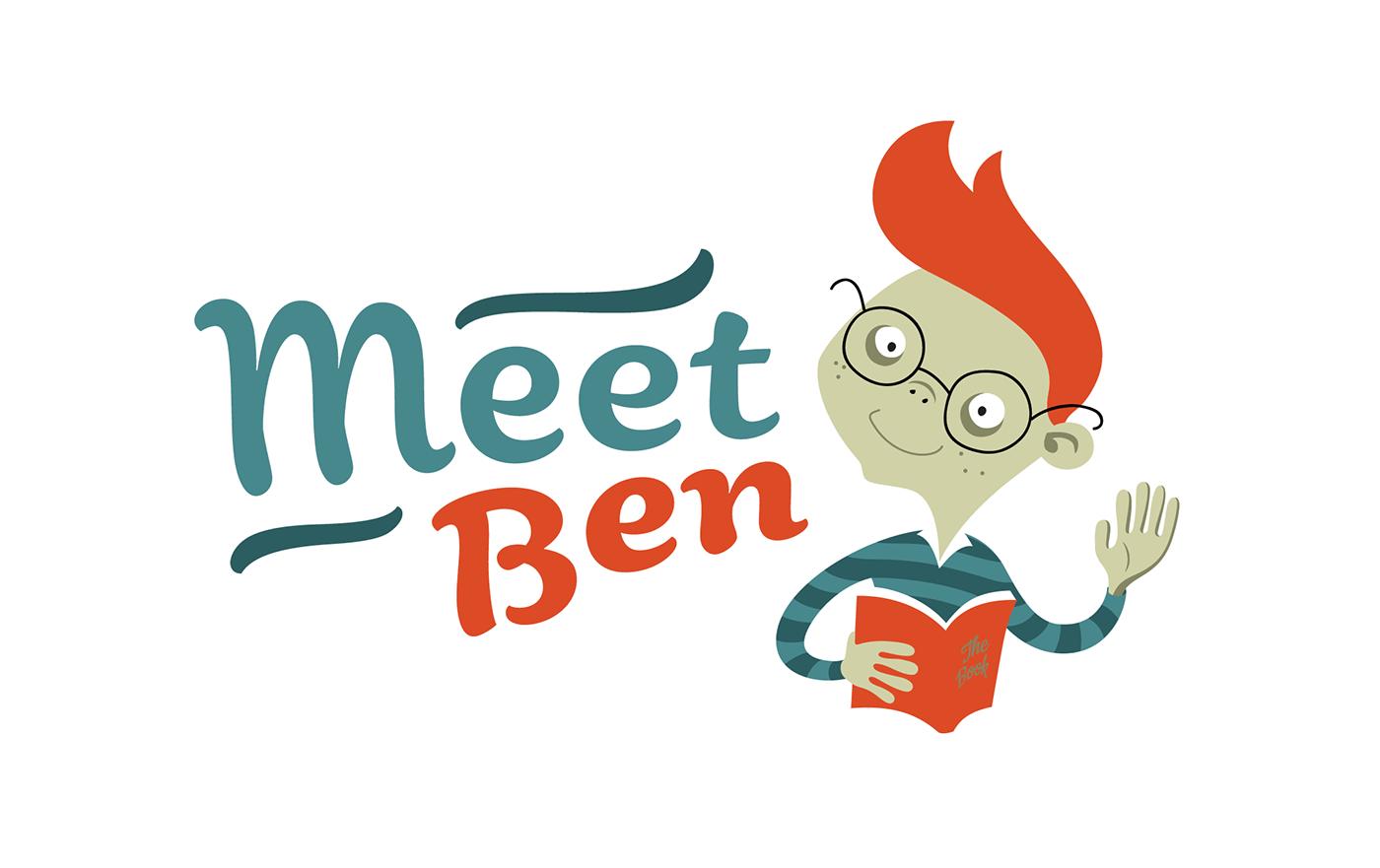 Meet Ben