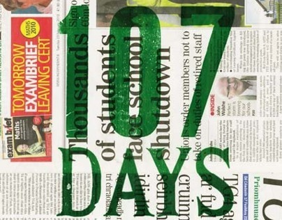 107 days for 107 things