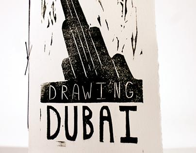 Drawing Dubai