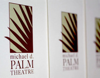 Michael D. Palm Theatre