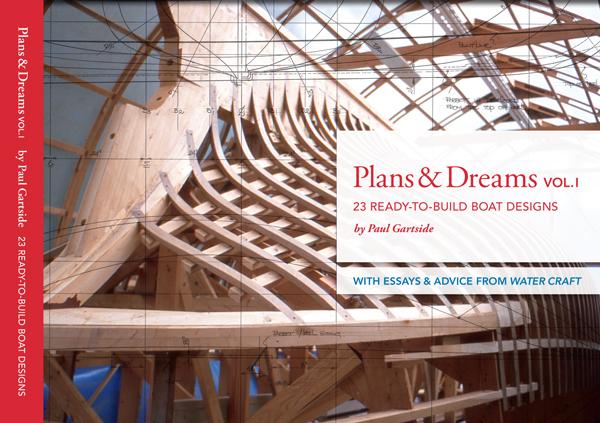 Paul Gartside Ltd, Boatbuilder and Designer