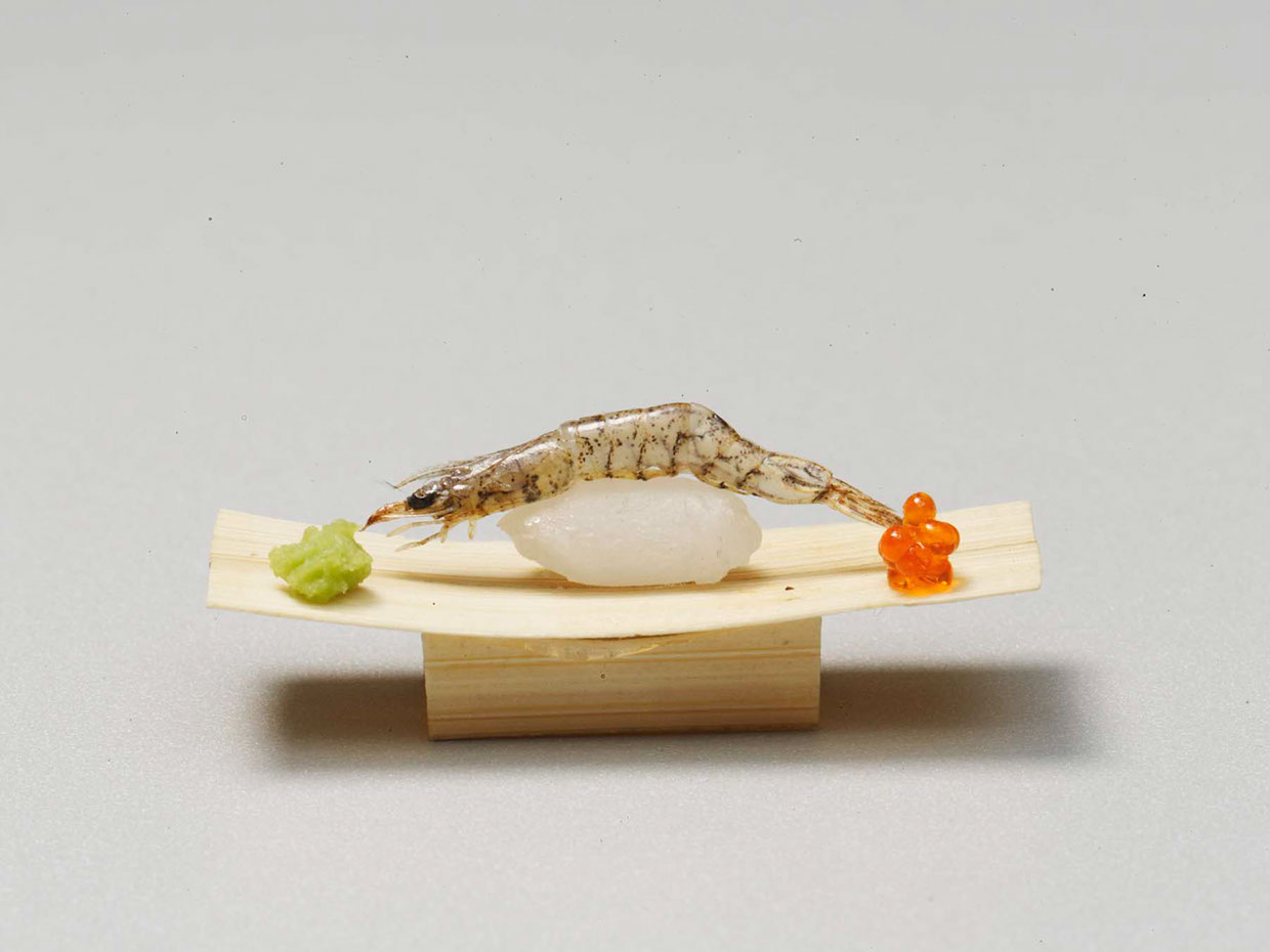 Personal Work - Worlds Smallest Sushi