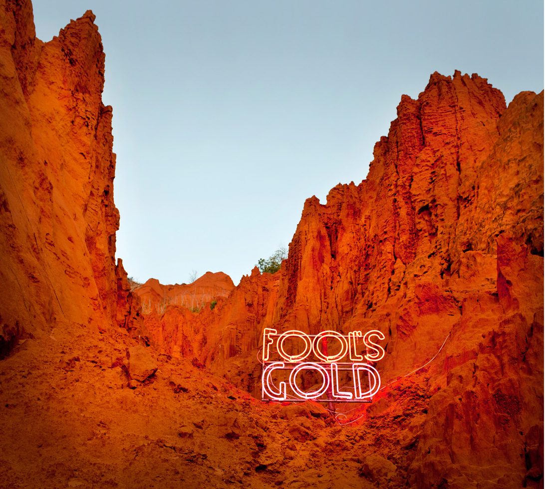 Fool's Gold Album Art