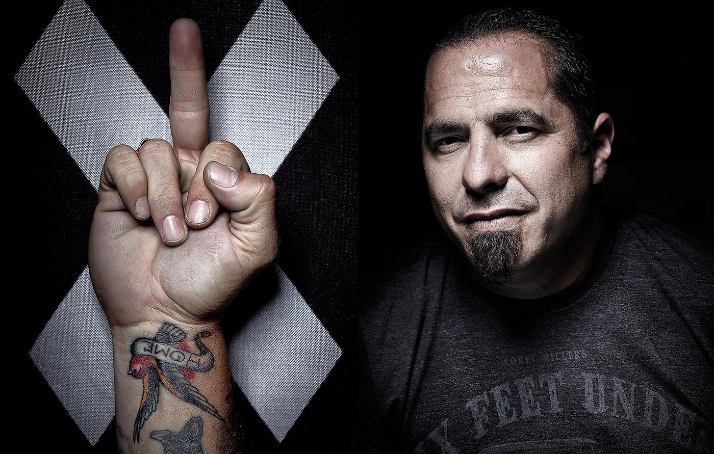 Tuaca Gets Inked w/ Corey Miller