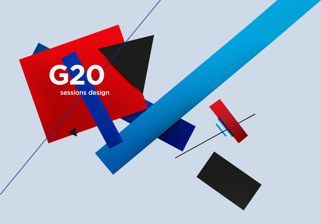 G20 sessions design