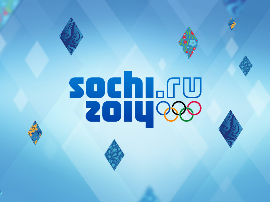 Sochi 2014 olympic games web