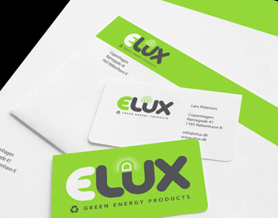 Elux Green Energy Products