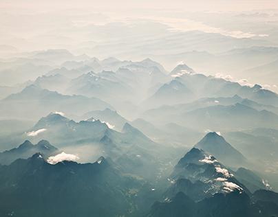 Aerialscapes #2