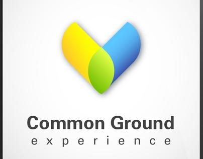 Common Ground Experience UI/UX Design