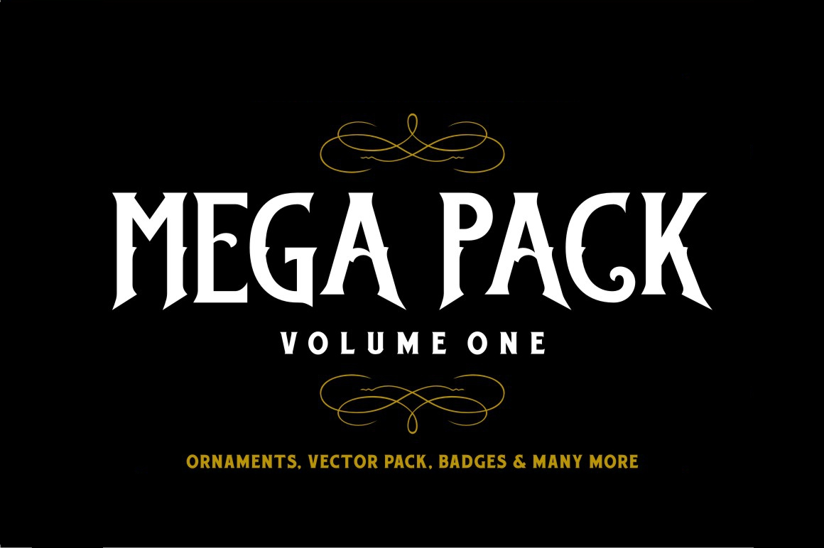 Twicolabs Mega Pack vol.1