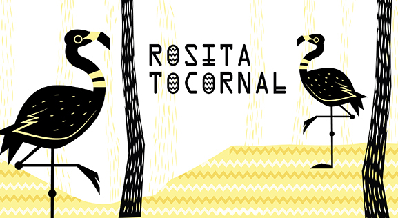Rosita Tocornal