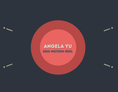 Angela Yu__2013 Motion Reel